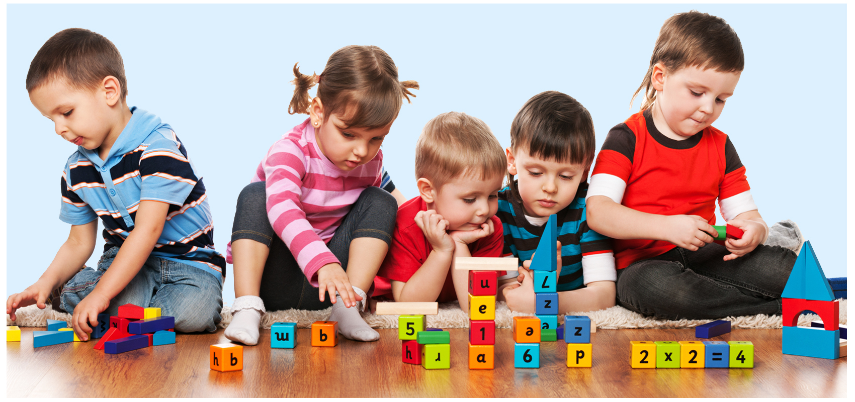 Does Pre-K Make a Difference? | Splash Math Blog