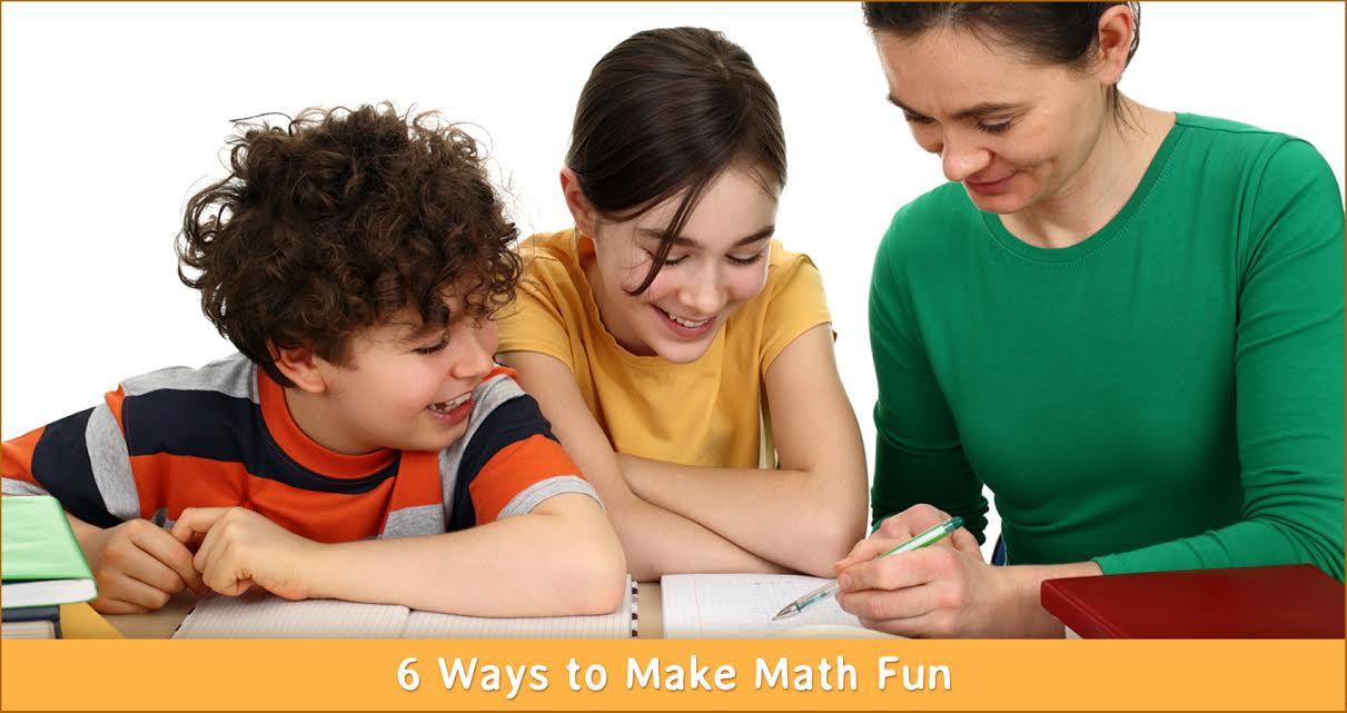 math-fun