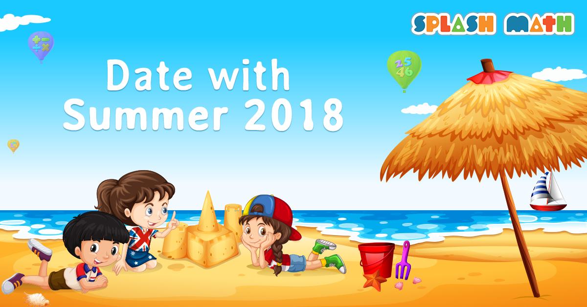 Summer program blog