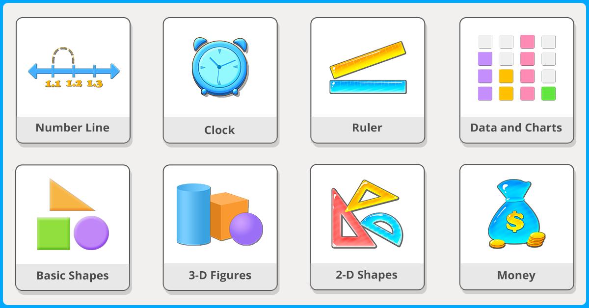 Splash Math's digital classroom tools add the fun in fundamentals