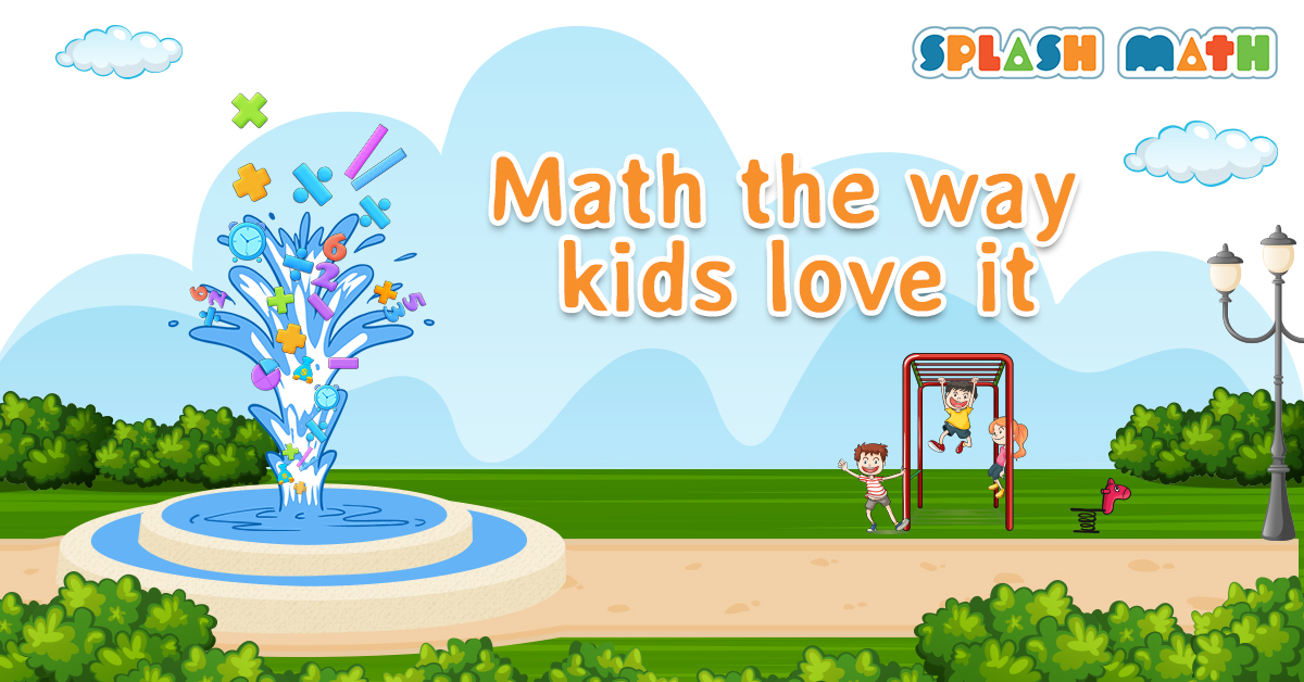 Math the Way Kids Love