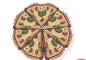 Pizza activity